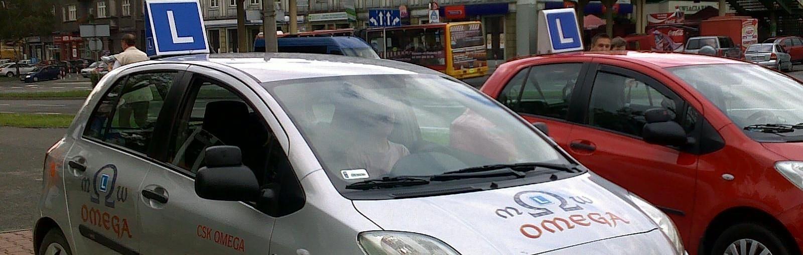 Przed rozpoczęciem kursu na prawo jazdy należy